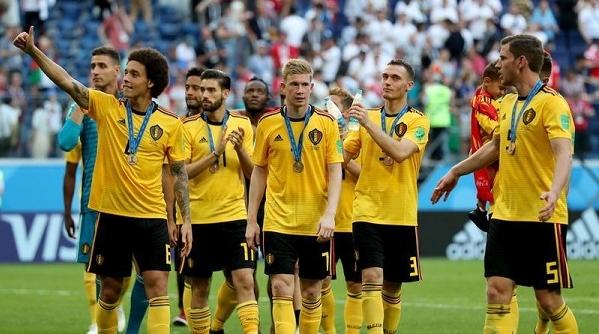 比利时足球创史上最佳成绩 徒弟为何能赢师父?