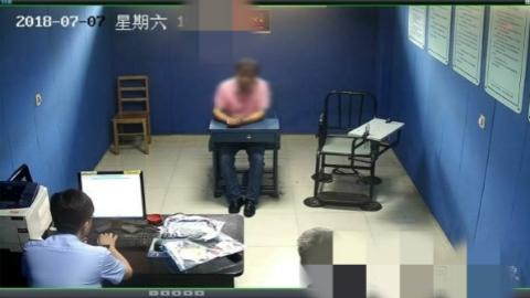 夫妻情感纠纷无处发泄 上海一男子竟报假警举报他人赌博