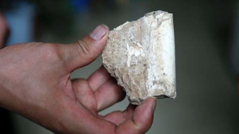 新发现距今212万年旧石器遗址 开拓中国黄土研究新方向
