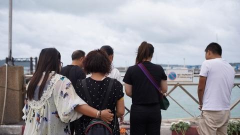普吉翻船事故搜救工作结束 29名遇难者家属获赔