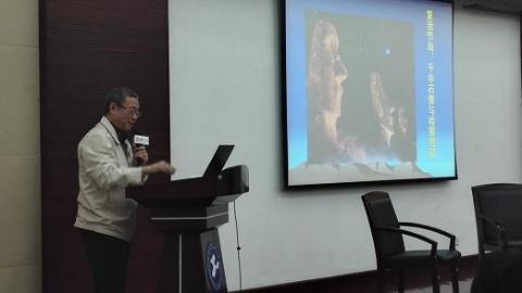 上海资深业余天文学家钱汝虎获得小行星命名