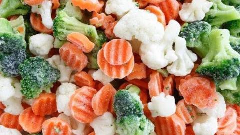 荷兰超市召回多种受感染食品