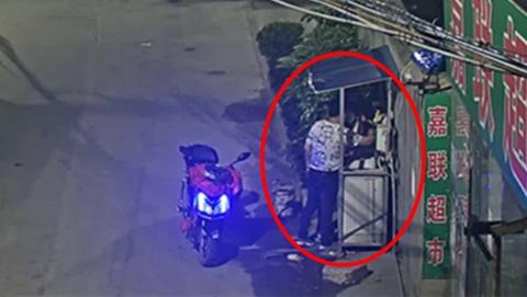 两男子缺钱竟将主意打到投币式洗衣机上 被青浦警方抓获