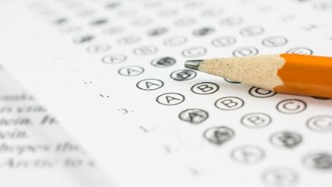 """今年示范性高中投档线仍""""居高"""" 对普通高中未来有何积极影响?"""
