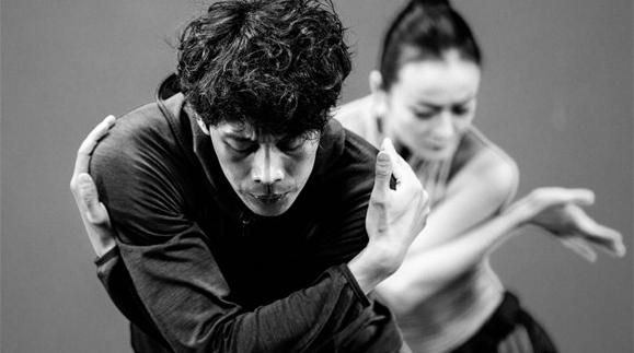从创意到编导只用了三天,吴虎生为范晓枫度身打造舞蹈《荆棘》