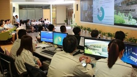 上海电网举行应急演练 主动响应用电负荷调整的企业获补偿