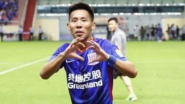 申花18岁小将周俊辰惊艳亮相:就是那个全运会射手王的上海小囝!