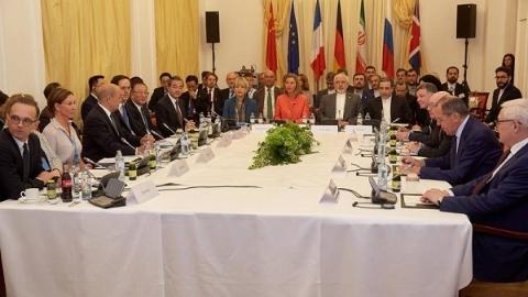 不满美国退出伊核协议 伊朗告上国际法院