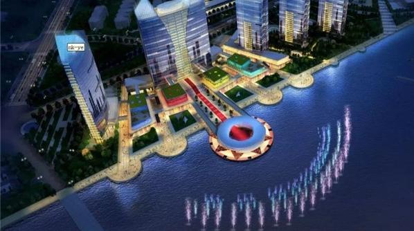 宝山十大商业项目将开业,你看好哪个?