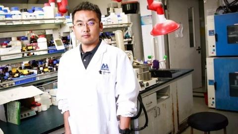 """118位科学家成元素""""代言人""""!华东师大的他被""""硫元素""""pick啦"""