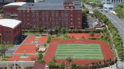 """直升机转运!上海社区卫生服务站也能这般""""高大上"""""""