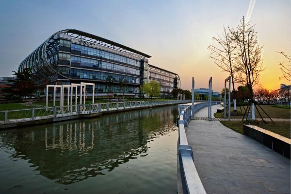上海紫竹高新技术产业开发区:16年走出一条独特的科技