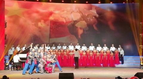 首届贺绿汀艺术节今晚启幕:红色旋律流淌,文化根脉绵延