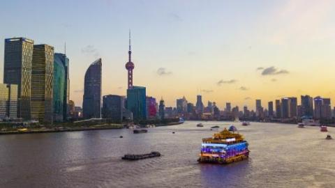 今天中午至下周一 上海国际航运中心建设成果展暂停对外开放
