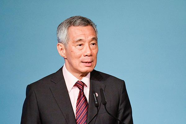 """""""黑客""""入侵新加坡健康数据库 总理李显龙医疗记录被盗"""