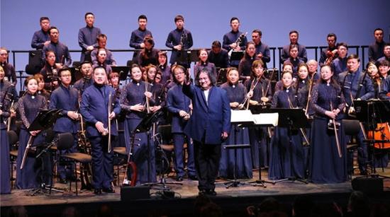 重温同一种感动 音乐会版《海上生民乐》载誉归来首次回沪上演