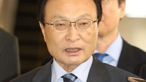 老将出马  韩国执政党党首选战打响