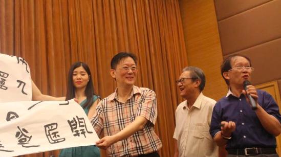 与远古的书体相聚上海,全国篆书名家来沪传经送宝