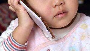 研究称手机通话辐射可能影响青少年记忆力