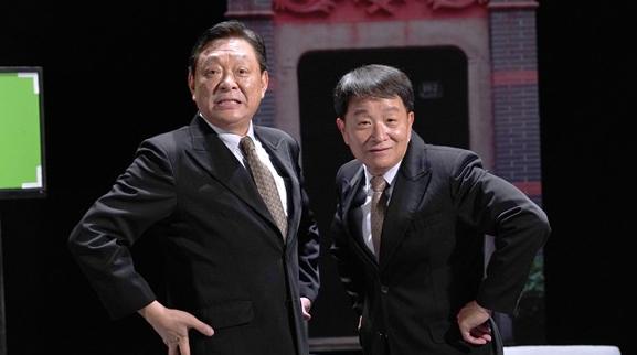 """打响上海文化品牌丨上海""""非遗""""刷新存在感,《石库门的笑声》唤醒上海人的""""独家记忆"""""""
