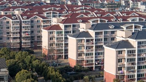 《上海市住宅物业管理规定修正案(草案)》今起征询市民意见