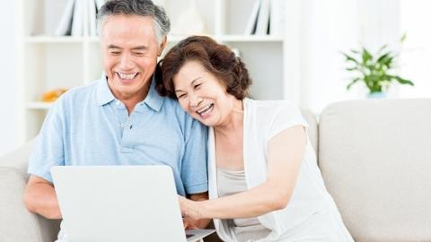 个人储备和企业缴费后  投资收益有望成为养老金第一来源