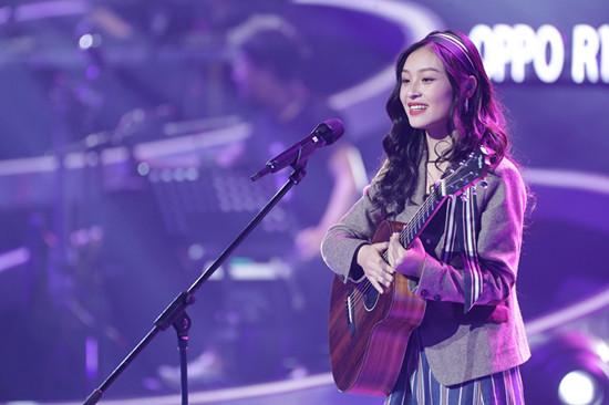 《中国好声音》:用好音乐讲述中国梦下的中国故事