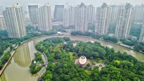 上海改革开放再出发 | 告别蜗居:40年,阿拉越住越宽敞