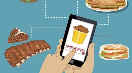手机点餐有望迎来高速发展期 上海普及率已走在全国前列