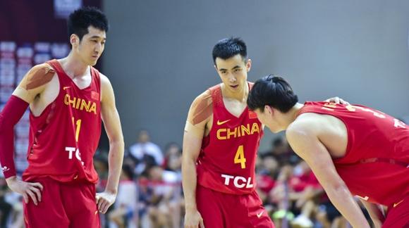 主力伤病投手失准,中国男篮如何迎接亚运会的挑战?