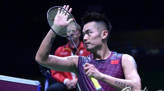 林丹:李宗伟的缺席是个遗憾,世锦赛的目标是打入决赛!
