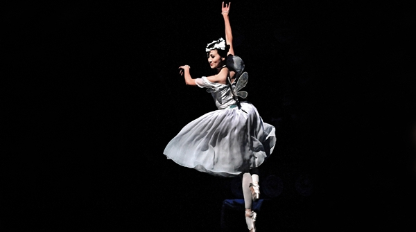 """怎样""""看懂""""芭蕾比赛?听内行人来讲讲里面的热闹和门道"""