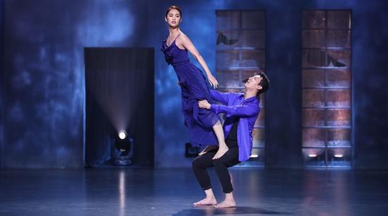 《新舞林大会》创新模式引争议 节目组回应:绝无任何刻意的安排