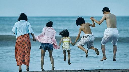 是枝裕和《小偷家族》明起全国上映,我们从中看到什么不同?