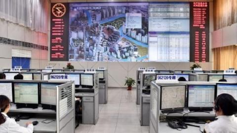 院前急救服务能级和保障水平双提升 上海市中心120平均反应时间达历史最佳