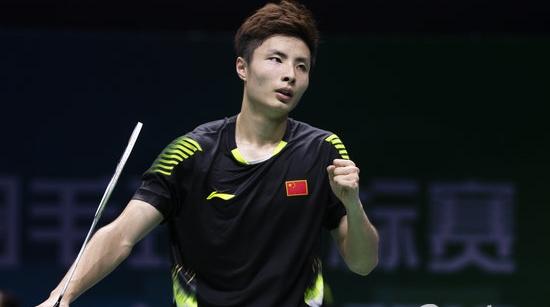 青出于蓝!世锦赛石宇奇2-0淘汰林丹晋级八强