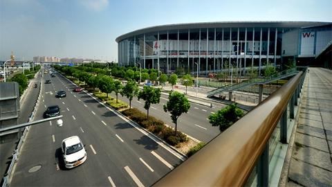 """防御台风""""云雀"""" 青浦重点保障进口博览会区域防汛安全"""