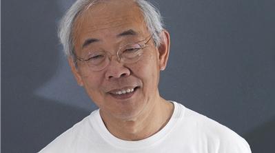 专访瑞士华裔艺术家仇大雄:中国墨画出崎岖的归家路