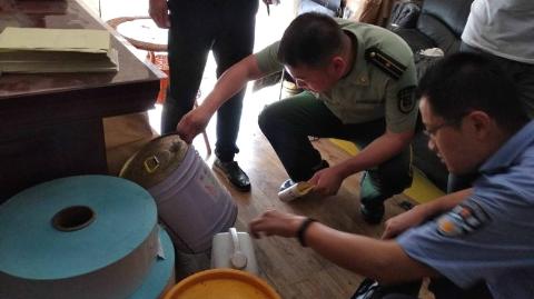 上海消防派出30个检查组 两天督促整改火患744处