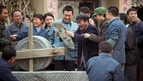 """五部""""上海制造""""电视剧纪念改革开放四十周年"""