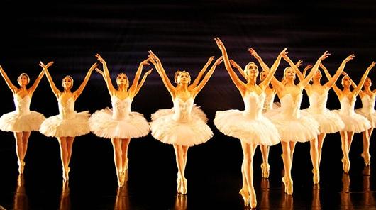 古典芭蕾如何融入新生活?或许可以试着这么做