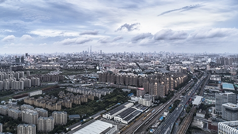 """上海标志性首创案例征集丨到""""社区通""""上刷一刷成为习惯"""