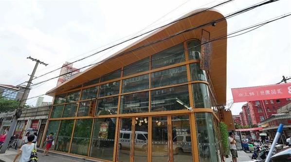 再过1天,徐汇又一家新菜场开业!肉类、蔬菜、熟食、水产……这里都有!