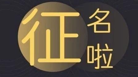 """关于征集""""人民广场演艺区""""名称的公告"""