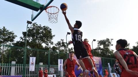 全国首家篮球小镇落户宝山罗泾  沪北小镇亮出篮球新名片