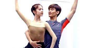 上海芭赛今晚决赛,是什么让落选的选手也舍不得离开?