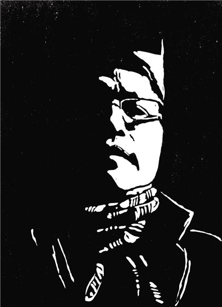 #木刻 沈雪江自画像 2018.4.22创作.jpg