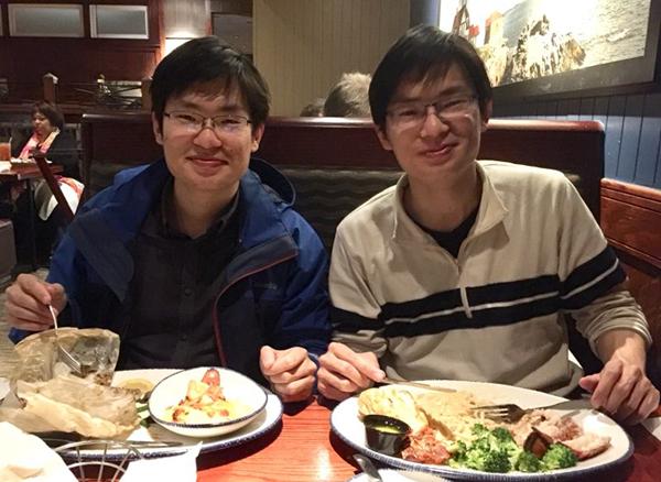 """""""别人家的孩子""""又来了!复旦双胞胎被麻省理工全奖录取攻读物理博士"""