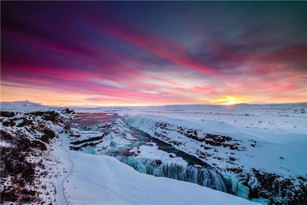 七夕会旅游 | 冰岛夏季无黑夜