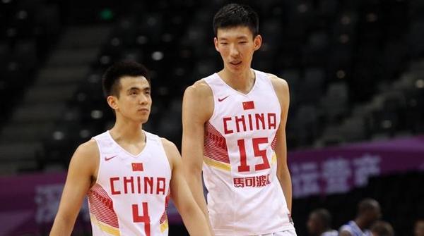 赵继伟没法在亚运会上给周琦传球了!中国男篮大赛前遭遇伤病